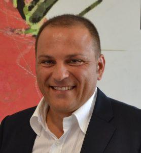 Sebastiano Fortunato, Presidente del Consorzio di Tutela Pomodoro di Pachino Igp