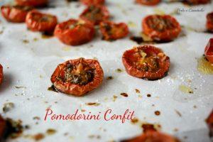 Ricetta con pomodoro di Pachino Igp